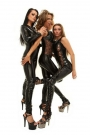 Diva, Roxy, Myra